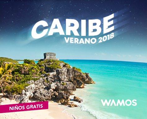 Viajes Caribe